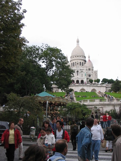 France: I forgot the name of this