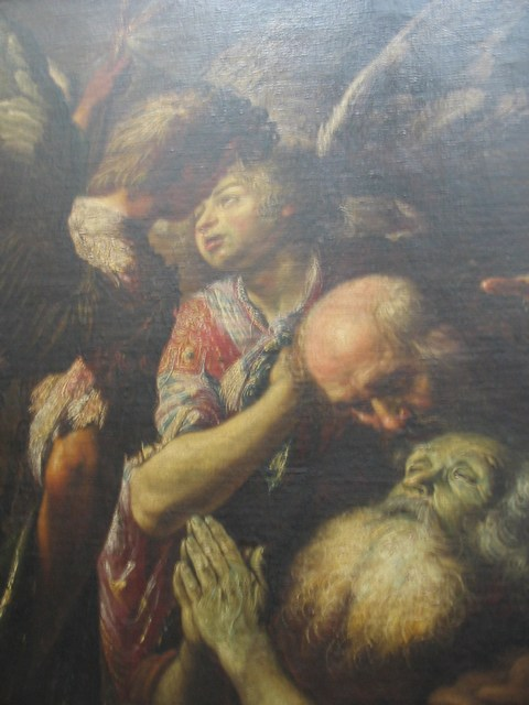 France: Paintings that caught my eye