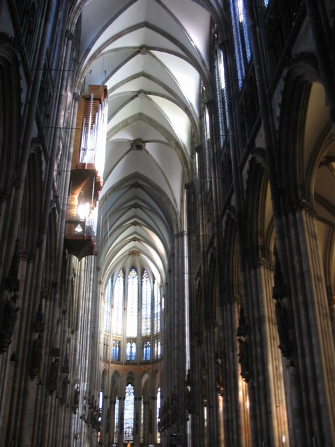 Germany: The never ending photos of the DOM
