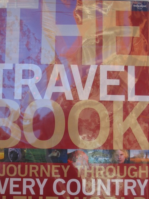 Denmark: The travel book.... a coffee table book that I really want(a good gift for anyone looking for an idea to buy me