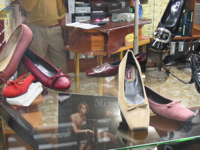 Italy: On a mission - Italian Shoe Analysis