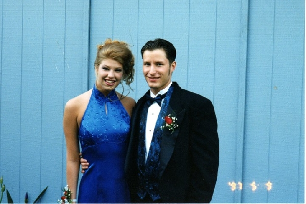 our prom