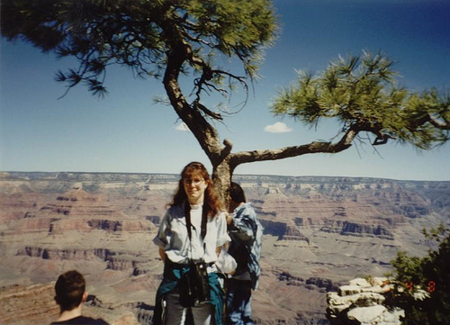Mom and The Canyons