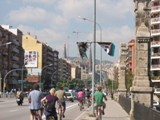 Spain: A look at the city