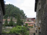 Spain: Rupit - A Preserved 15th Century Spanish Town 2