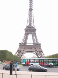 France: Another one...the Eifel tower lived up to its name
