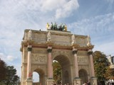 France: Not the arc de triumph