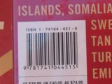 Denmark: Oh... the ISBN... this could be helpful for amazon.com