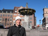 Denmark: Another fountain...