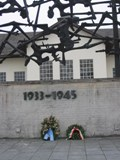 Germany: The Dachau Concentration Camp