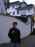 Switzerland: Me in the streets