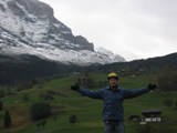 Switzerland: With arms wide open