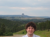 Me and Devils Tower