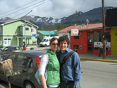 Honeymoon At Ushuaia 025